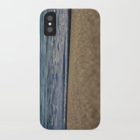 blanket iPhone & iPod Cases featuring BLANKET by jenna chalmers