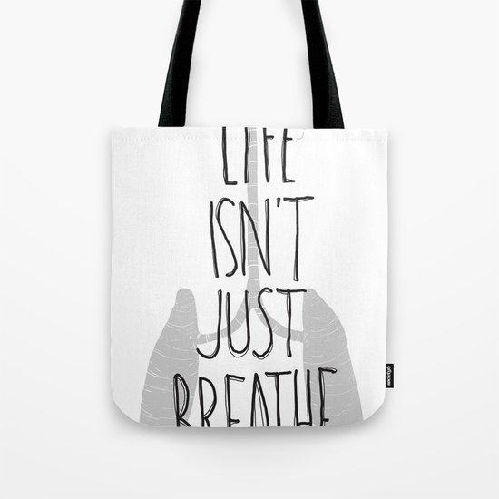 (but love) Tote Bag