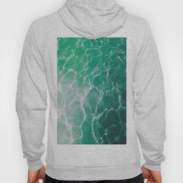 Water Reflecting Light Hoody
