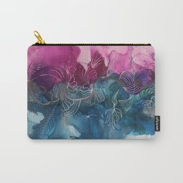 water nymphs Carry-All Pouch