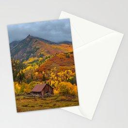 Last Dollar Cabin Stationery Cards