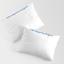 Histopathologist Ninja in Action Pillow Sham