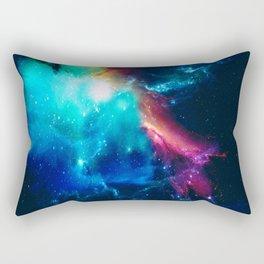 Birth of a Dream Rectangular Pillow