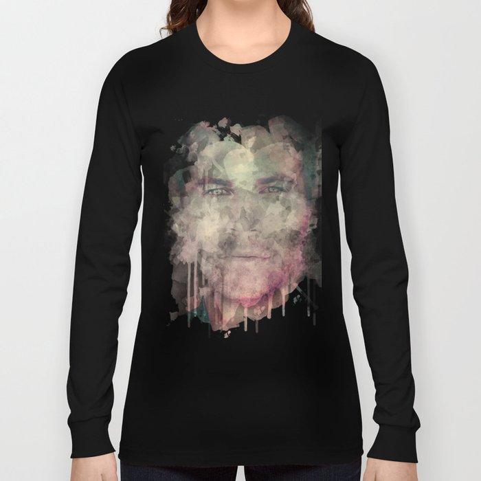 PAUL WALKER R.I.P Long Sleeve T-shirt