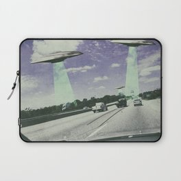 UFO Sightings- Highway Laptop Sleeve