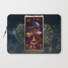 Zodiac : Libra Laptop Sleeve