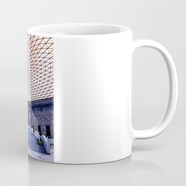 Inside London Coffee Mug