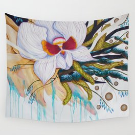 A Cornucopia of Sharp Delights Wall Tapestry
