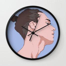 Look At You Wall Clock