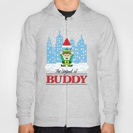The Legend of Buddy Hoody