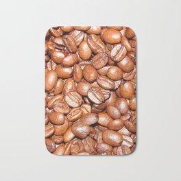 coffee binge Bath Mat