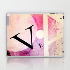 VEA 21 Laptop & iPad Skin