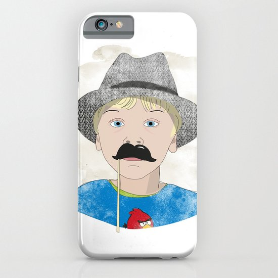 Oscar iPhone & iPod Case