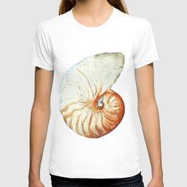 Shell T-shirt