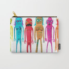 Tasteful Nudes Carry-All Pouch