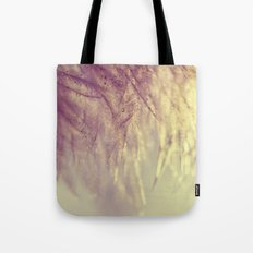 angel feathers Tote Bag