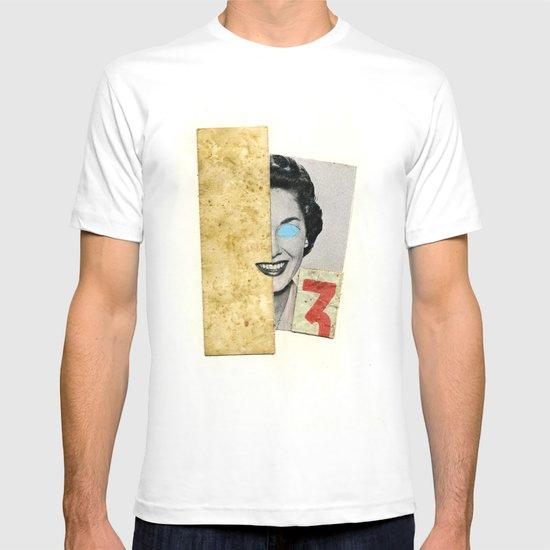 3 :) T-shirt