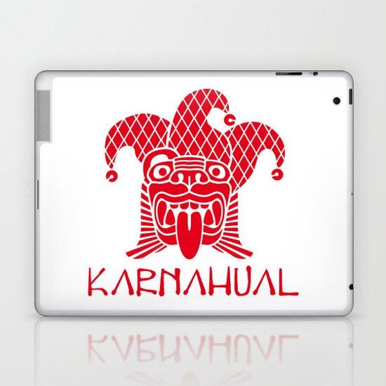 Karnahual Laptop & iPad Skin