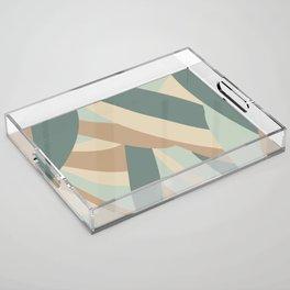 Pucciana  Forest Acrylic Tray