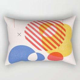 Commander II Rectangular Pillow