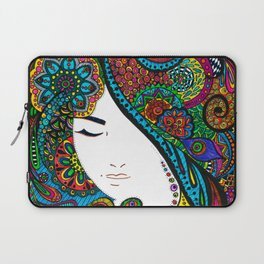 Entre Colores Laptop Sleeve