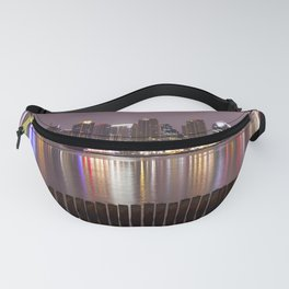 Downtown San Diego Fanny Pack