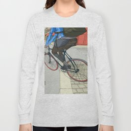 City traveller Long Sleeve T-shirt