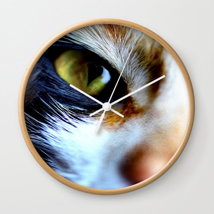 I can read your mind Wall Clock