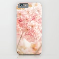 JAPANESE CHERRY BLOSSOMS Slim Case iPhone 6s
