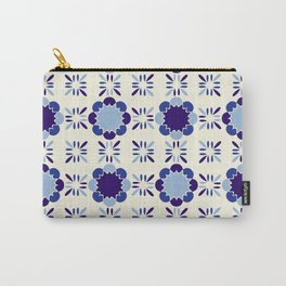 Portuense Tile Carry-All Pouch