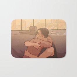 Hug Bath Mat