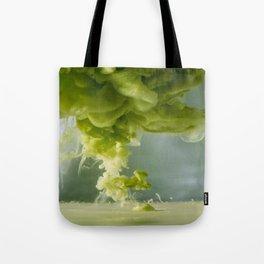 Cloudy-Fi Tote Bag