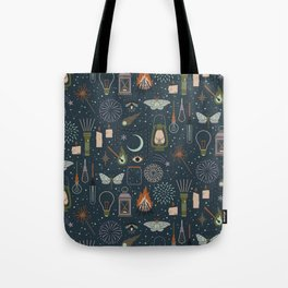 Light the Way Tote Bag