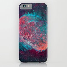 Crescent Nebula iPhone 6s Slim Case