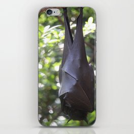 Naptime iPhone Skin