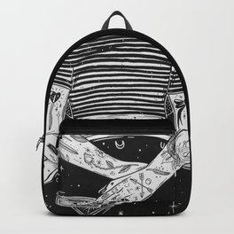 The Fortune Teller Backpack