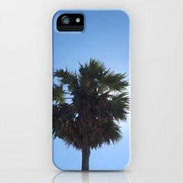 Lontar Vibe iPhone Case
