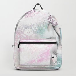 Lace Dream Backpack