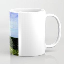 Waiting  - Original Photographic Art Print Coffee Mug