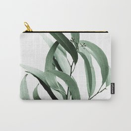 Eucalyptus - Australian gum tree Carry-All Pouch
