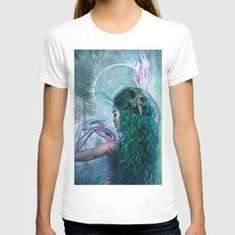 Shaman Bones T-shirt