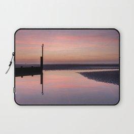 Spring Sunset Laptop Sleeve
