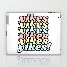 yikes VI Laptop & iPad Skin