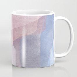 Stratum 9 Calm Pink Coffee Mug