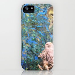 Once Upon a Night iPhone Case