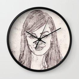 Luma  Wall Clock