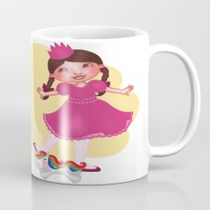 Pretend Play Mug