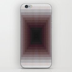 X 0 iPhone & iPod Skin