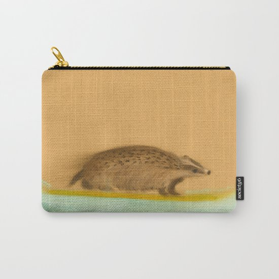 Rider - Badger Surfer Carry-All Pouch