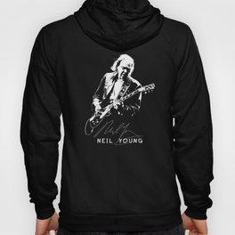 Neil Young-Rust never sleeps-Music,Folk,Rock Hoody